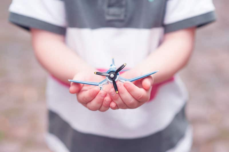 Airytails – Enabling Young Minds to Fly